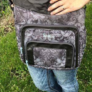 Dakine Large Crossbody Bag
